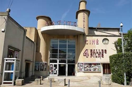 Cinéma Casino ©