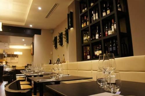 Le Bellagio Restaurant à Alès Cévennes Grand Sud ©