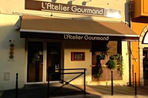 Atelier gourmand 1 ©