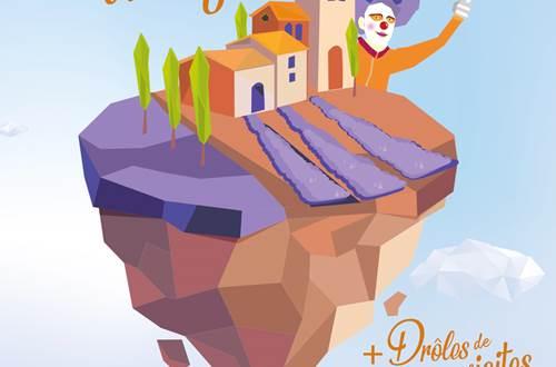 Les racont'ARTS de village ... à La Roque Sur Cèze spécial Halloween © OT PROVENCE OCCITANE