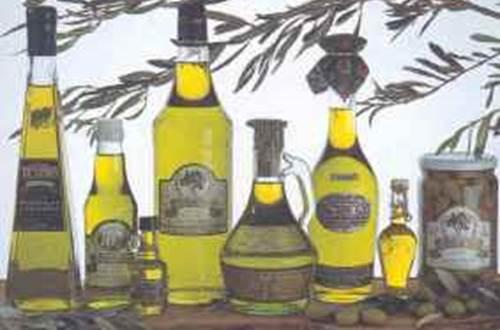 Huilerie artisanale d'olive du Pont du Gard - Soulas © Huilerie artisanale d'olive du Pont du Gard - Soulas