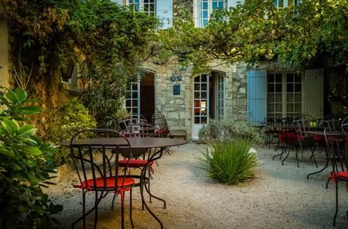 Hôtel de l'Atelier © Sud de France Développement