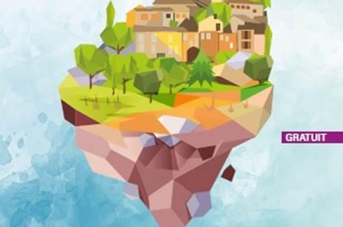 Rendez vous patrimoine à l'oppidum de Gaujac © Provence Occitane
