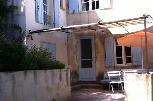 Gîte n°H8303 – ROCHEFORT-DU-GARD © GITES DE France