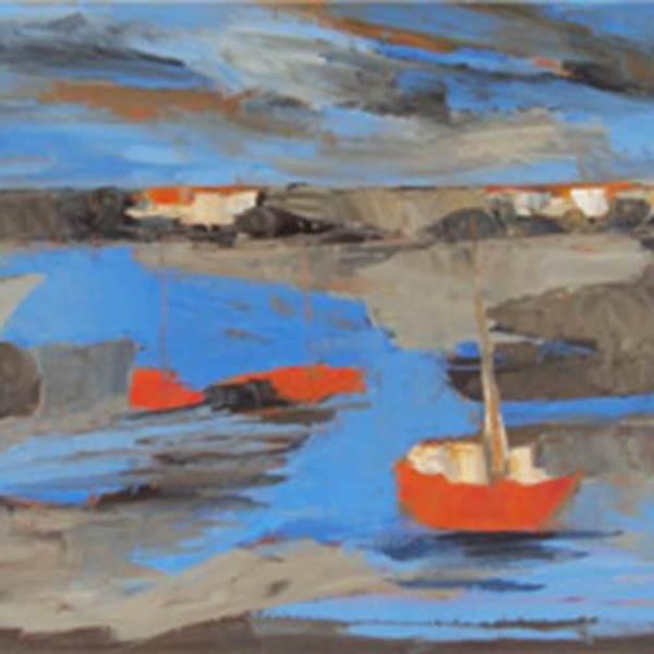 Galerie Côte couleur- Collioure