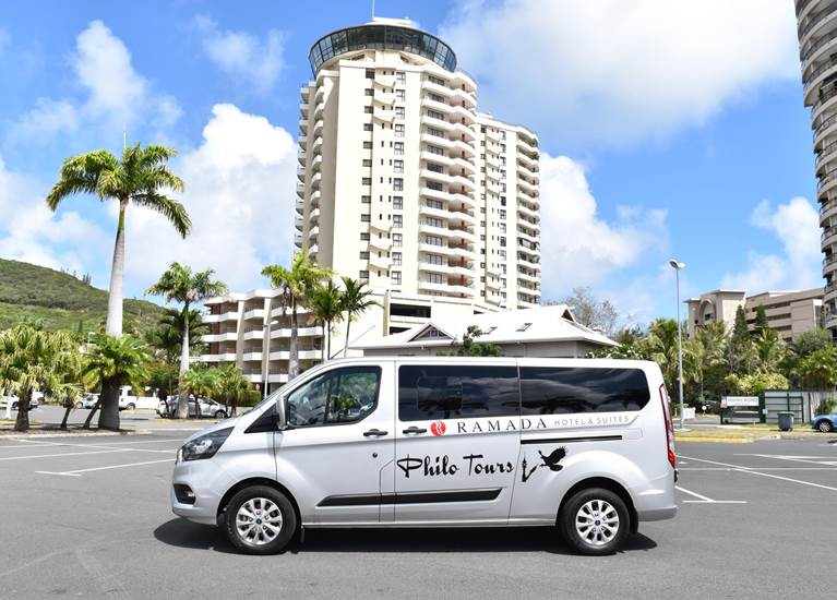 Philo Transport
