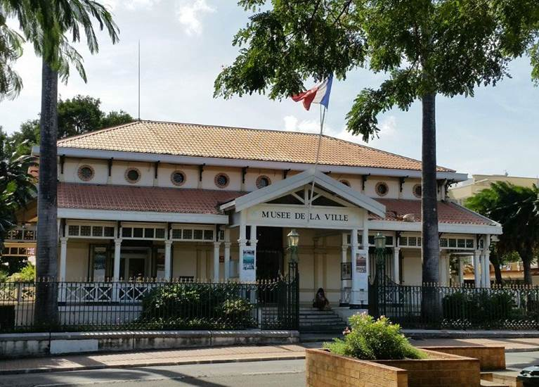 Musée de la Ville de Nouméa