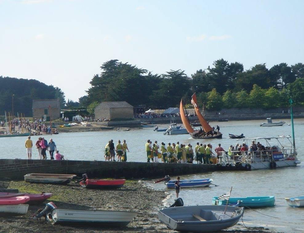 Fete-des-deux-cales-Saint-Armel-Morbihan-Bretagne Sud