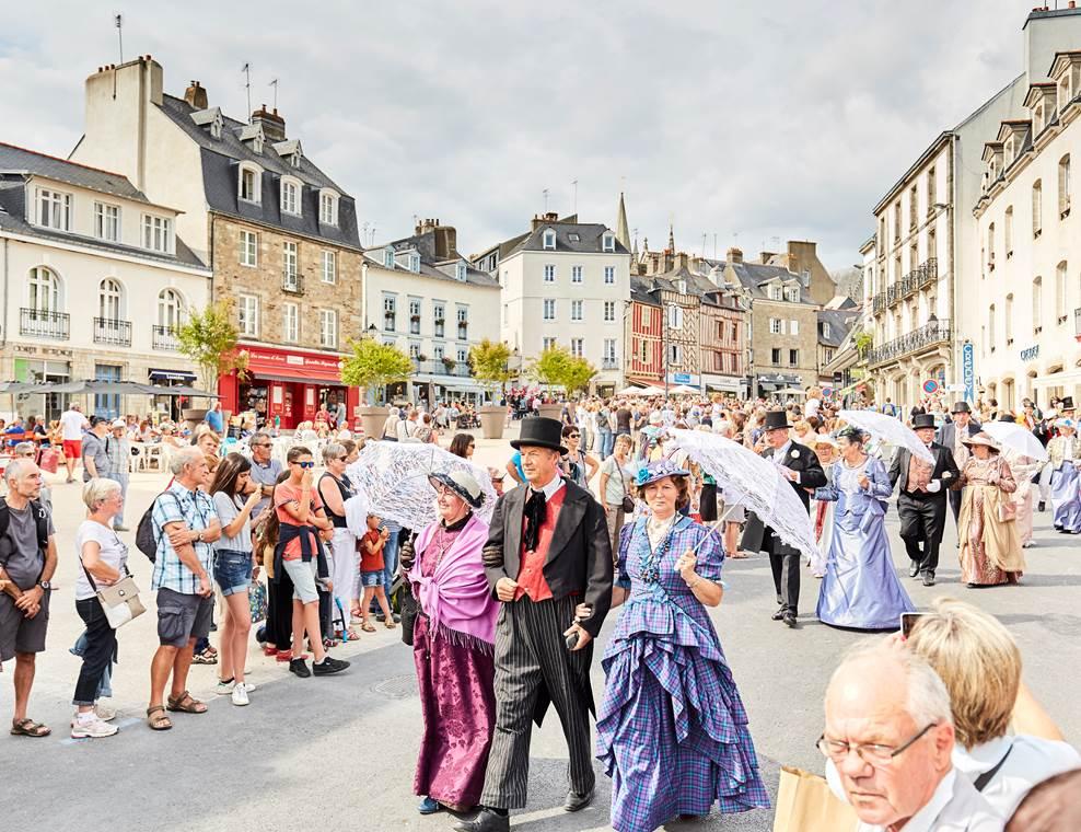 Fêtes-Historiques-de-Vannes-Morbihan-Bretagne-Sud