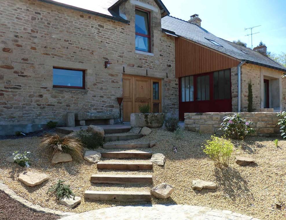 Chambre d'hôtes-Thetiot-Arradon-Golfe-du-Morbihan-Bretagne sud