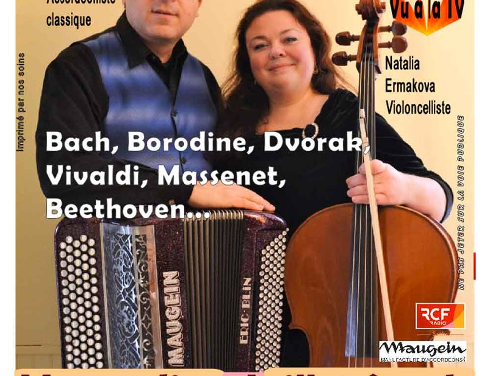 Concert-musique-classique-Ile d'Arz-Golfe-du-Morbihan-Bretagne sud