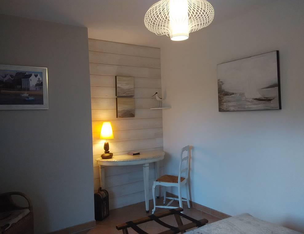 Chambres d'hôtes-Le Rohellec-Le-Bono-Golfe-du-Morbihan-Bretagne sud