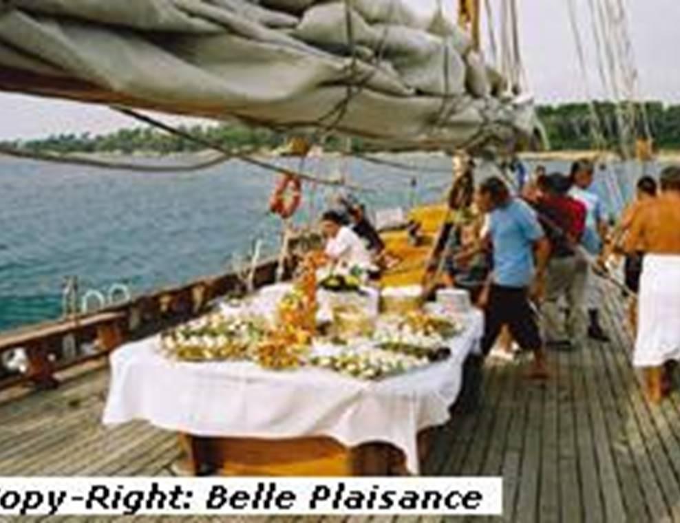Belle plaisance-Arradon-Golfe-du-Morbihan-Bretagne sud