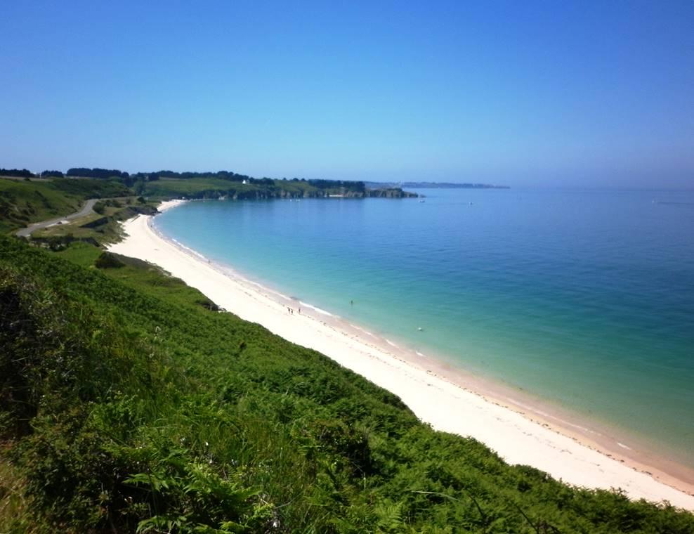 Cars Bleus ; excursion Belle-Ile en Mer ; Morbihan ; Bretagne sud