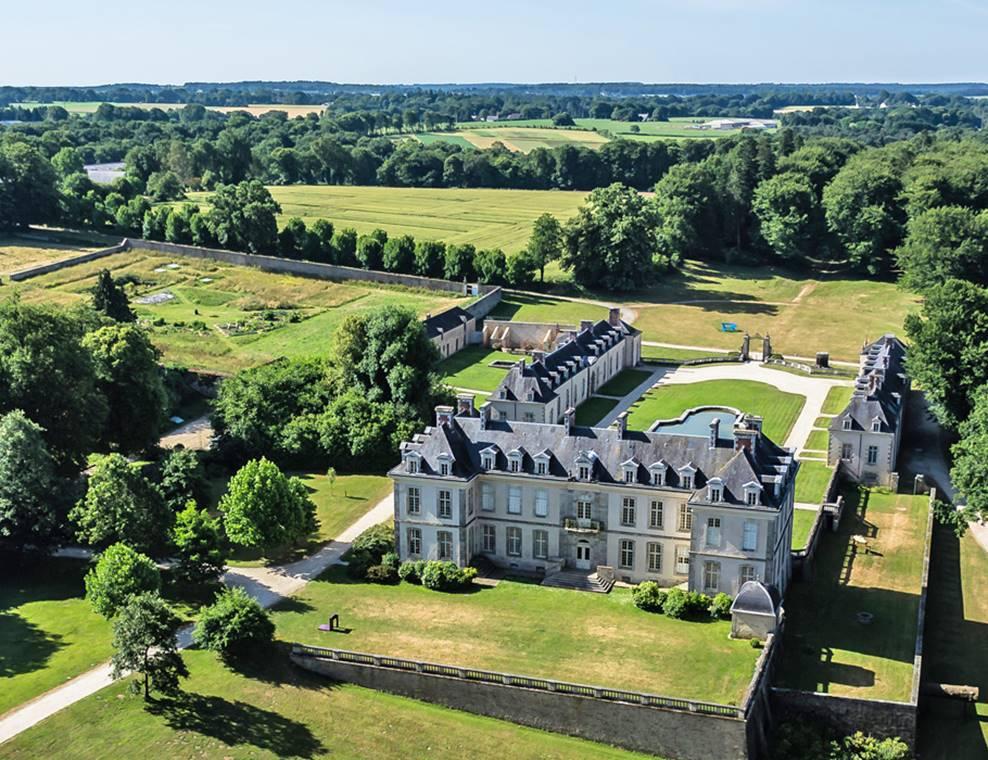 Domaine-de-Kerguehennec-Bignan-Morbihan-Bretagne-Sud