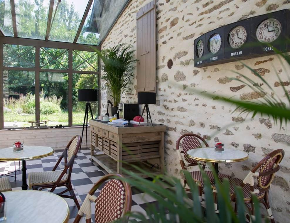 Chambres-d'Hôtes-Les Dames-de-Nage-Grand-Champ-Golfe-du-Morbihan-Bretagne sud