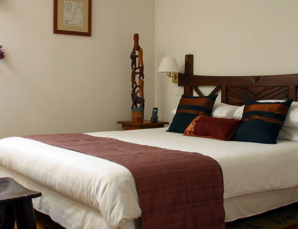 Hotel Villa Kerasy Hotel Spa -Vannes - Morbihan Bretagne Sud