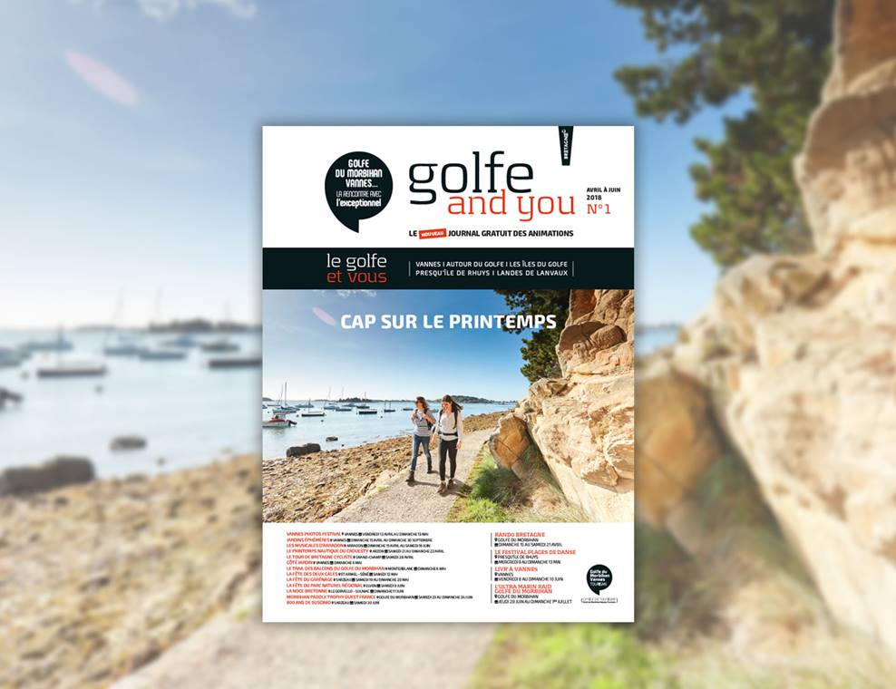 Golfe and You #1
