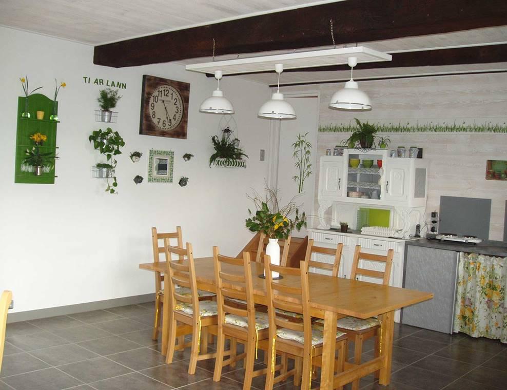 Chambre d'hôtes-Maury-Elven-Golfe-du-Morbihan-Bretagne sud