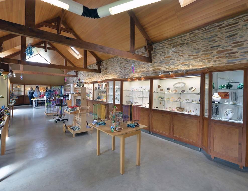 parc de prehistoire de bretagne - malansac - morbihan bretagne sud-10
