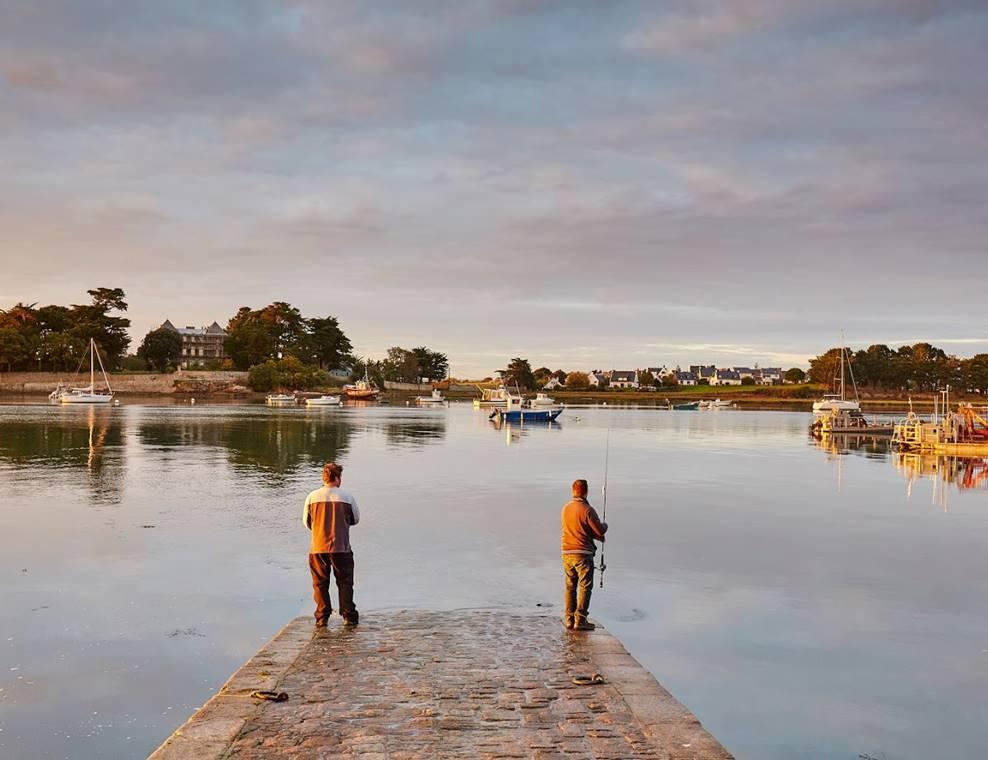 Cale-Passage-Saint-Armel-Morbihan-Bretagne Sud