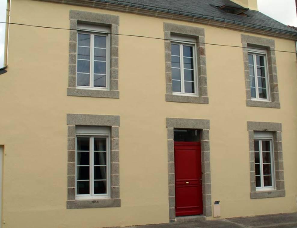 Chambre d'hôtes-Logeais-Vannes-Golfe-du-Morbihan-Bretagne sud