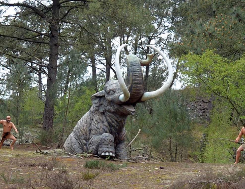 parc de prehistoire de bretagne - malansac - morbihan bretagne sud-05
