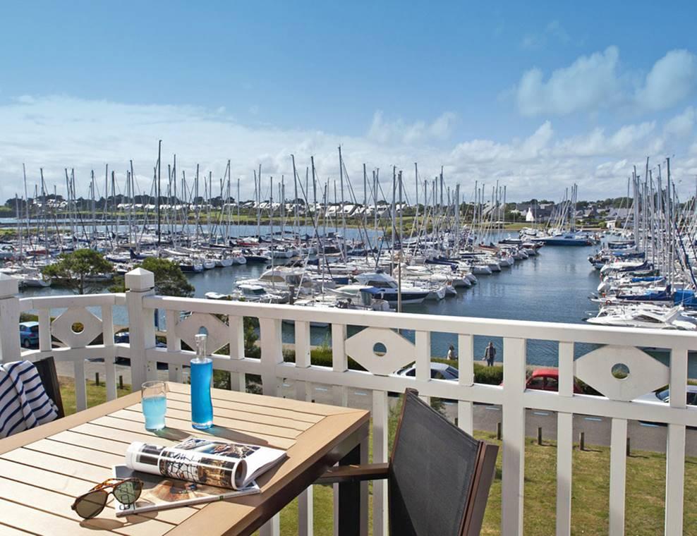 Residence-Pierre-&-Vacances-Arzon-Presqu'île-de-Rhuys-Golfe-du-Morbihan-Bretagne sud