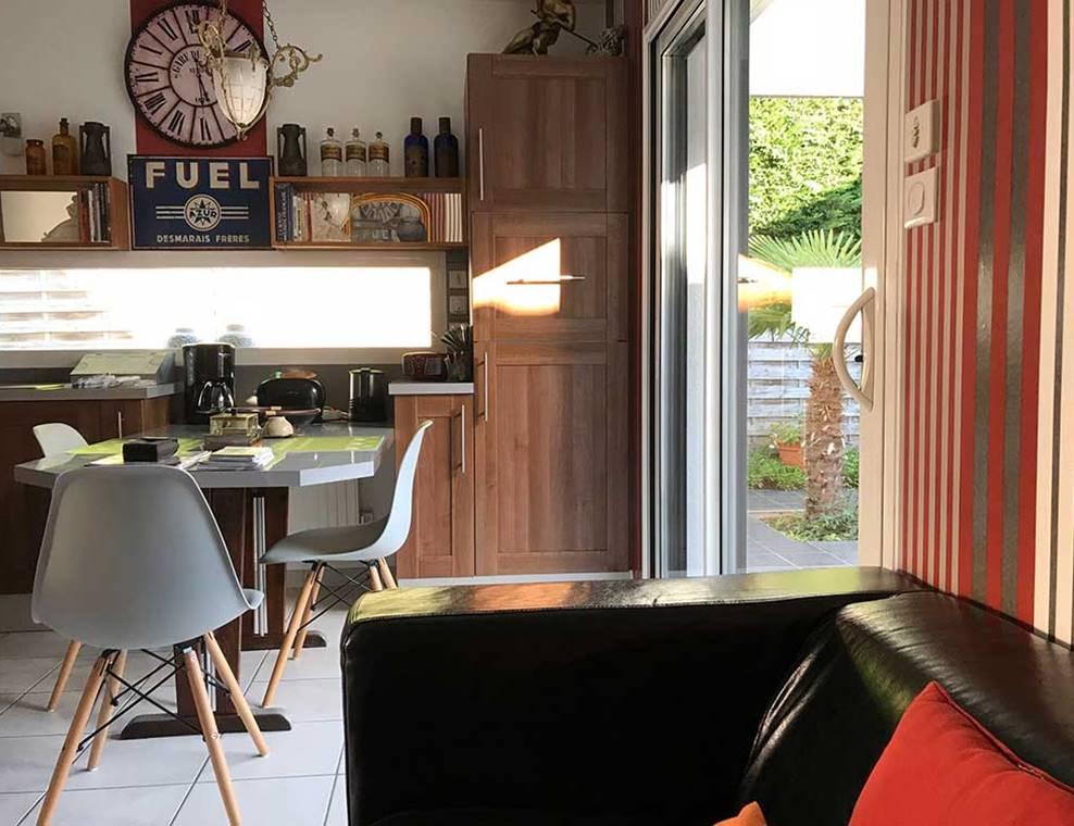 Lanoe Le Douarin-Larmor Baden-Golfe-du-Morbihan-Bretagne sud