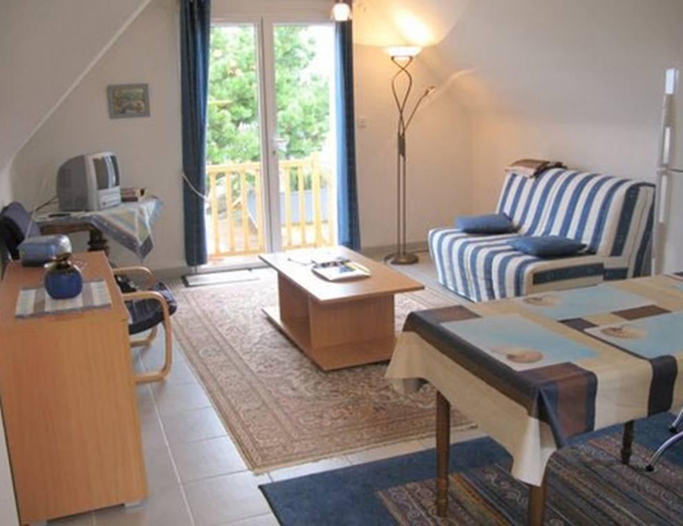 Bevière-Larmor Baden-Golfe-du-Morbihan-Bretagne sud