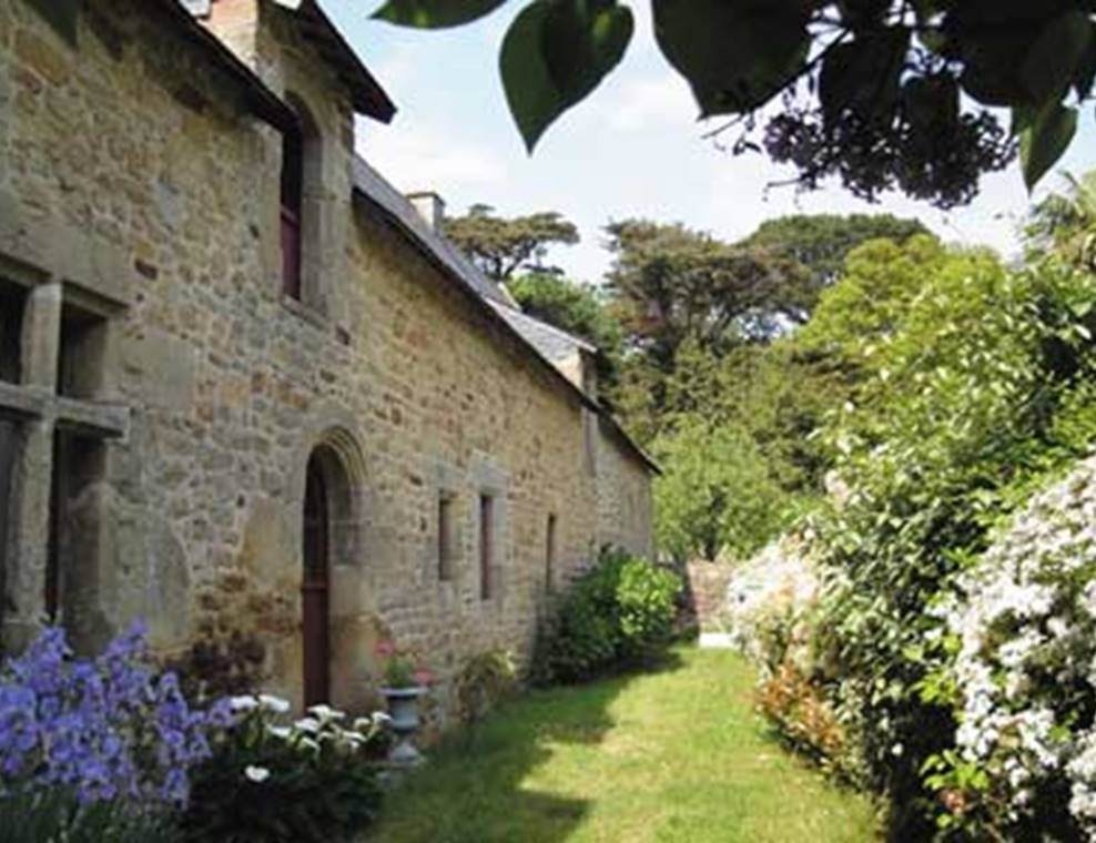 Chambre d'hôtes-Otto-Arradon-Golfe-du-Morbihan-Bretagne sud