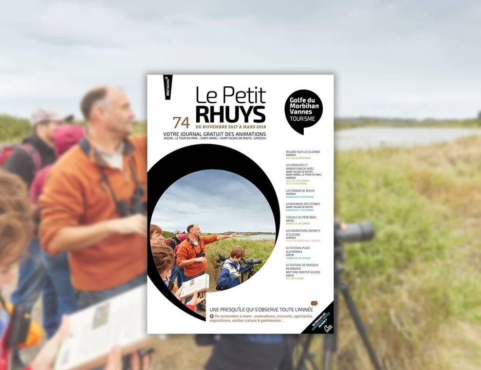 Le Petit Rhuys 74