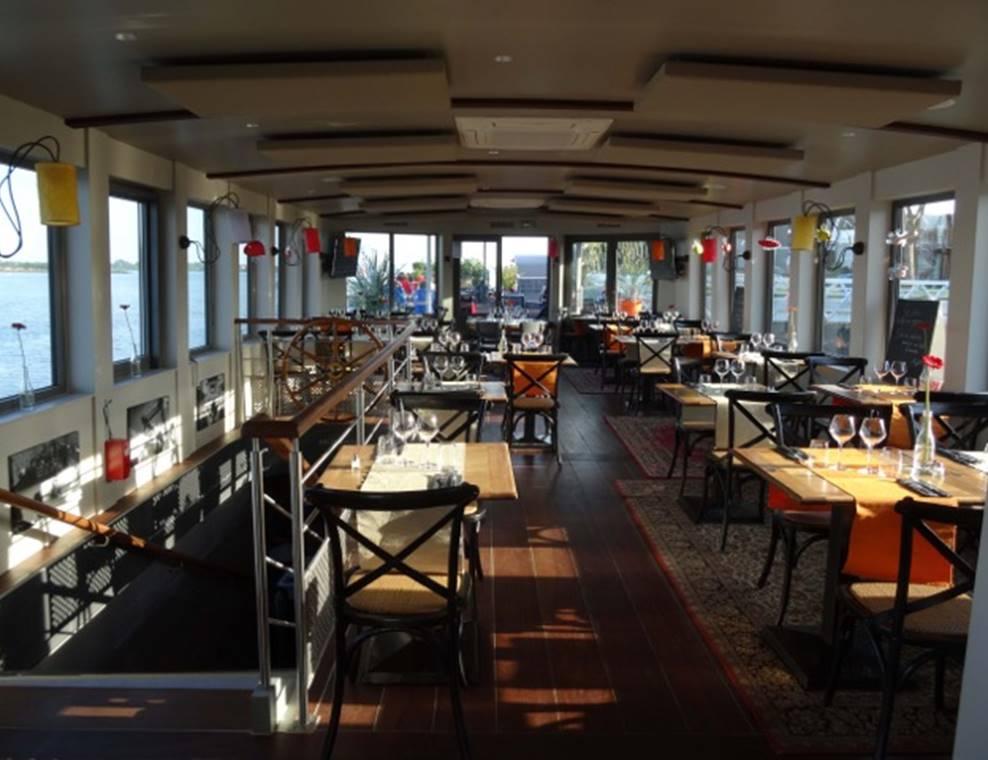 Restaurant-Piano-Barge-Vannes-Golfe-du-Morbihan-Bretagne sud
