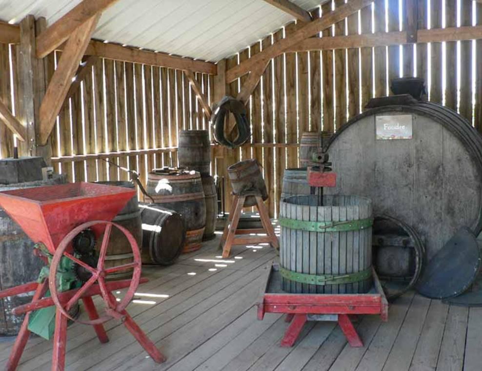 maison du cidre - bretagne sud